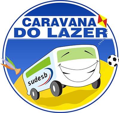 Marca da Caravana do Lazer