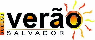 Marca do Projeto Sudesb Verão Salvador