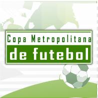 Imagem ilustrativa para acesso ao blog da Copa Metropolitana de Futebol