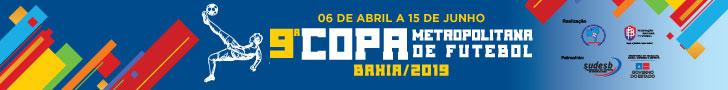 Copa Metropolitana