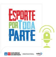 Podcast Esporte Por Toda Parte