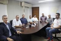 Preparação para a realização dos Jogos Universitários Brasileiros na Bahia