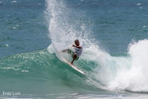 Etapa do Circuito Brasileiro de Surf será disputada em Salvador