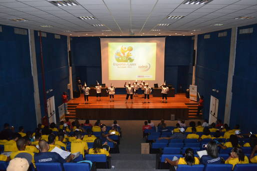 As atividades, com duração de três dias, começam no próximo dia 23, reunindo 88 pessoas de oito municípios