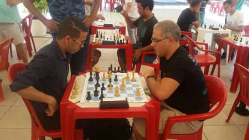 Sudesb apoia atletas de xadrez em competição estadual