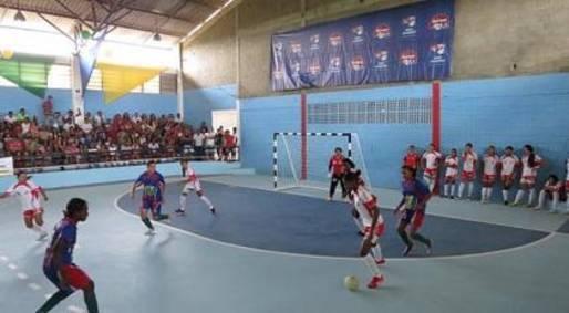 19ª edição dos Jogos da Amizade inicia nesta sexta, em Ibirapuã