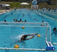 Escolinha de Esporte Aquático