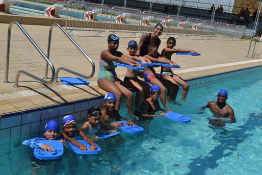 Sudesb abre vagas gratuitas para natação e hidroginástica após o carnaval