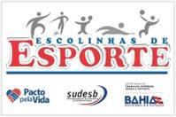 Escolinhas de Esporte