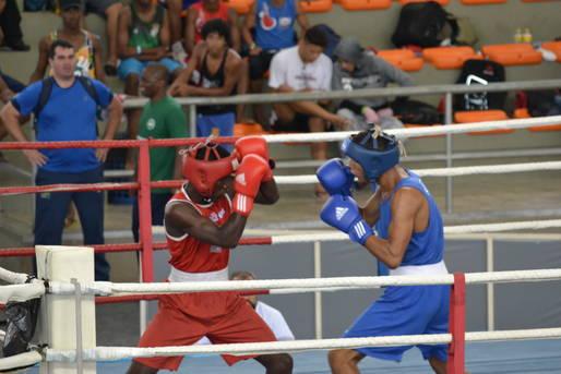 Campeonato Brasileiro de Boxe