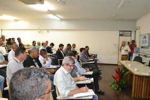 Curso Qualificação de Gestores de Ligas de Futebol em Salvador