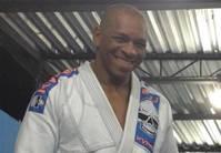 Atleta baiano de jiu jitsu viaja a Las Vegas com apoio da Sudesb