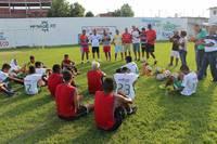 O Centro-Sul baiano no município de Santa Inês  nos dia 24 e 25 recebe a equipe da Sudesb para realização do Curso de Técnico e Árbitros de Futebol
